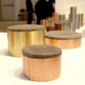 ICFF 2013 Trends: Crazy About Copper