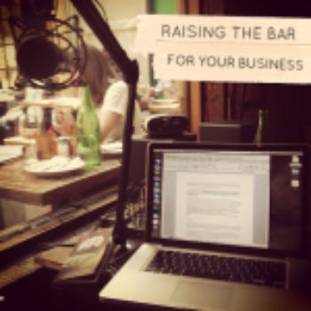 After the Jump: Raising the Bar for your Business