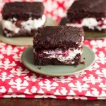 in the kitchen with: casey barber's coconut cherry suzy qs