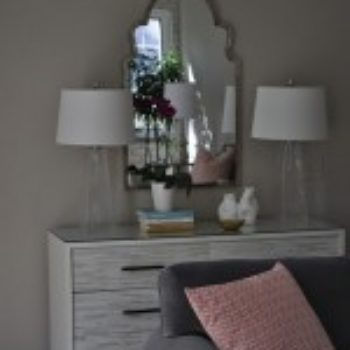 Before & After: Living Room Transformation