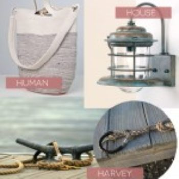Human/House/Harvey: Nautical