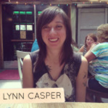 After the Jump: Lynn Casper