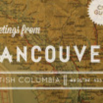 Vancouver City Guide {UPDATE}