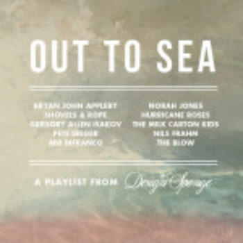 Out To Sea: 10 Songs for Sailing + Weekly Wrap-Up!