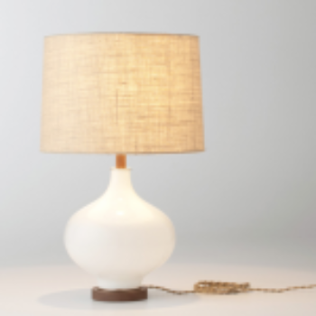 10 Best White Lamps