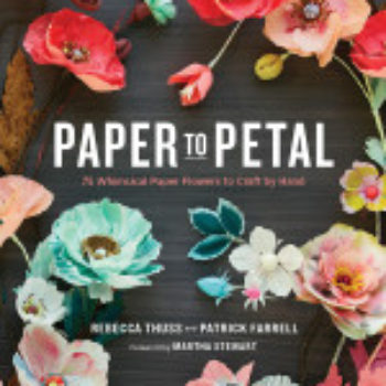 Paper to Petal Book Preview + Weekly Wrap Up