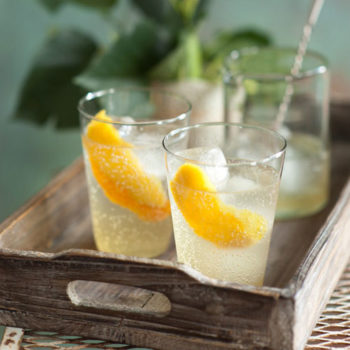 The Best of Summer Drinks
