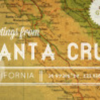Santa Cruz, CA City Guide