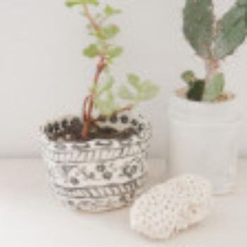 New Ceramics from our favorite Cat Lady: Leah Goren