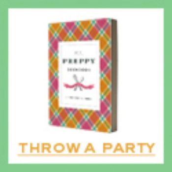 Entertaining: A Preppy, Brunchy Cocktail Party—Just In Time For Fall