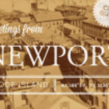 Newport, RI City Guide {UPDATE}