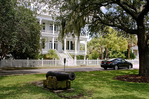 Beaufort, SC City Guide