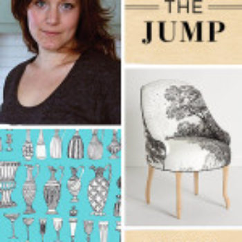After The Jump: Interview with Ceramicist Molly Hatch (MP3)