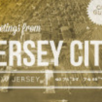Jersey City, NJ City Guide {UPDATE}