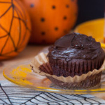 "A Last-Minute Halloween Dinner + ""Picture Perfect Parties"" Cookbook Giveaway"