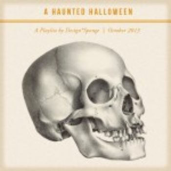 A Haunting Halloween Playlist + Weekly Wrap-Up