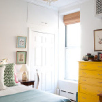 An Upper East Side Gem + Weekly Wrap Up