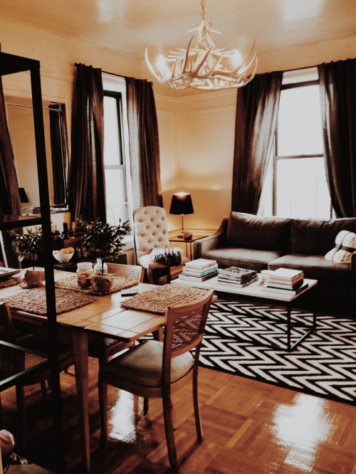 A first apartment in Brooklyn – Design*Sponge