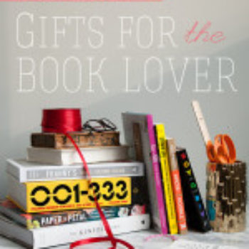 2013 Gift Guide: 15 Books to Give & Get