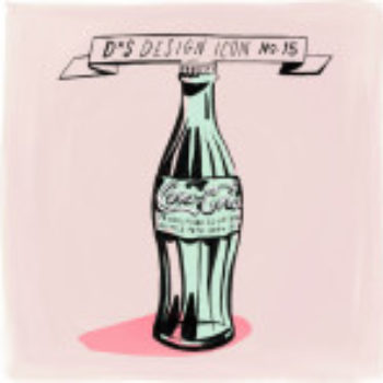 Design Icon: The Coca-Cola Bottle