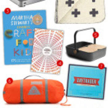 Gift Guide 2013: Gifts for Groups, Couples, and Families