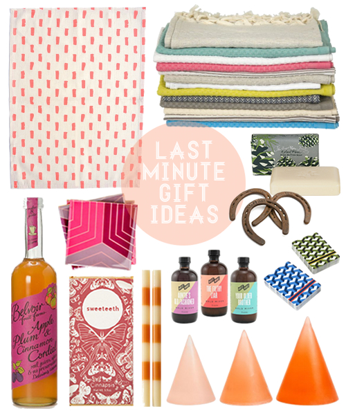 Home Design Gift Ideas: Last-Minute Gifts: Ideas To Keep Around The House (Just In