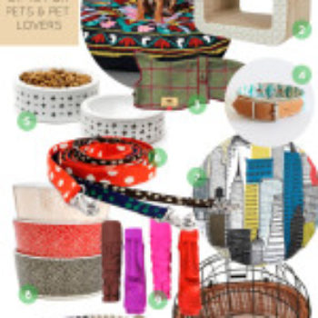 2013 Gift Guide: Pets