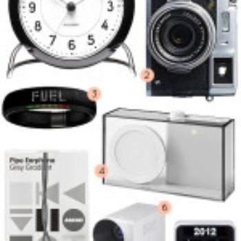 Gift Guide: Gadgets, Gizmos & Tech
