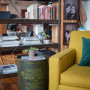 A Live Work Loft In Chicago Filled With Vintage Charm