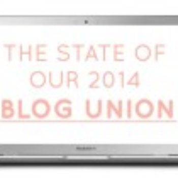 State of the Blog Union: How The Blogging World Has Changed