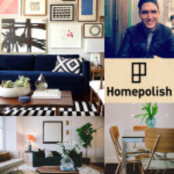 After the Jump with Noa Santos of Homepolish