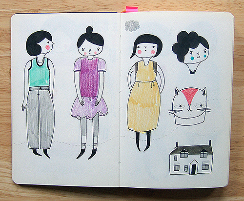 anke-sketchbook2