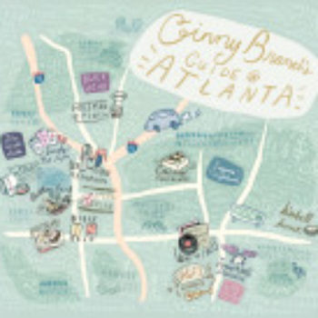 24 Hours in Atlanta with Ginny Branch