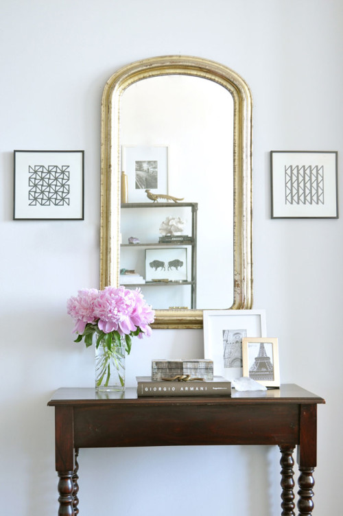 Design sponge best of mirrors