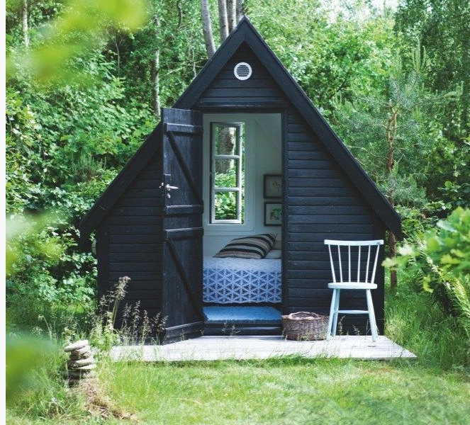 a-frame post – Design*Sponge
