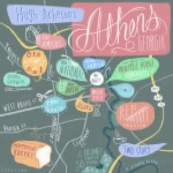 24 Hours in Athens, GA with Hugh Acheson