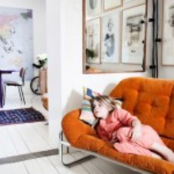 Decorating with Mirrors: 20 Favorites