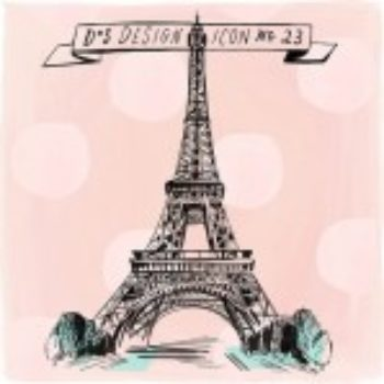Design Icon: The Eiffel Tower