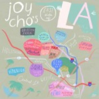 24 Hours in Los Angeles with Joy Cho of Oh Joy!