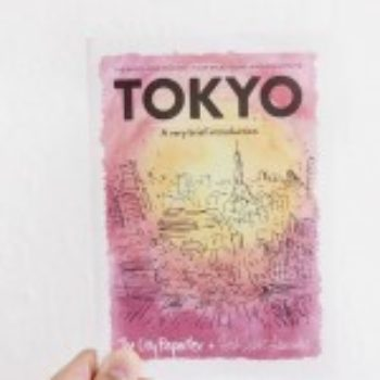10 Illustrated Travel Guides