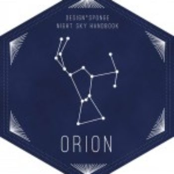 Night Sky Handbook: Orion