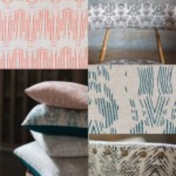 Fayce Textiles + Best of the Web