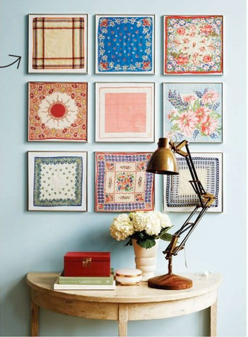 20 Great Collections And Ways To Display Them Design Sponge