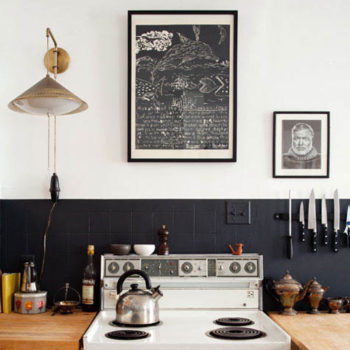 Our Favorite Illustrators' Homes