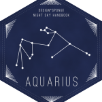 Night Sky Handbook: Aquarius