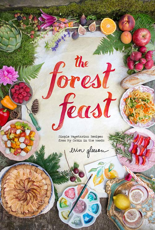 0TheForestFeast_Cover_Gleeson