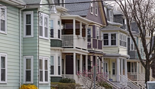 Somerville. MA City Guide