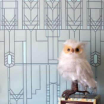 2014 Sister Cities Wallpaper Collection from Grow House Grow