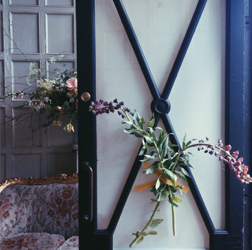 Design*Sponge's Favorite Florists on Instagram: instagram.com/nicacamille