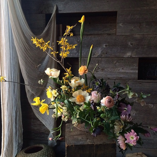 Design*Sponge's Favorite Florists on Instagram: instagram.com/Saipua
